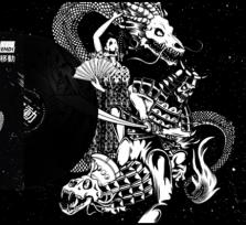 DeepEnd! Chapter 1 - vinyl release party @ Pločnik