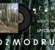 Kozmodrum 'Gravity' - album release party u Pločniku