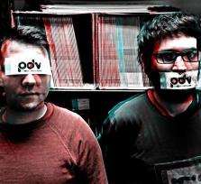 PDV party inna punk/metal/rock/psych/pop style!