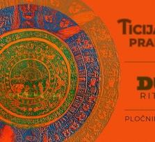 DUB Ritual // Ticija & Prancing D