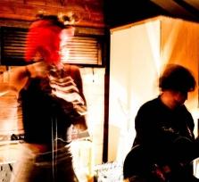 NT Wave w/ Aklea Neon (live)