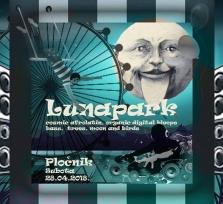 Lunapark @Pločnik