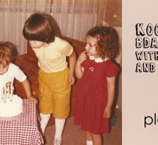 Koolades B-Day Bash W/ Mystee