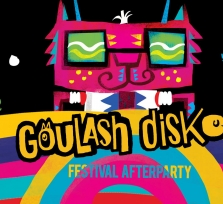 Goulash Disko Festival Afterparty