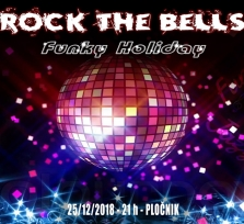 Funky Holidays - Rock The Bells