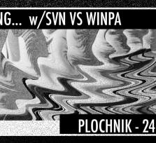 Buffering with Svn vs Winpa
