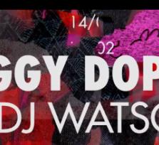 Hot On The Heels Of Love w/ Dj Watson & Iggy Dope