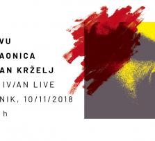 40+ // Dejavu by Ivan Krželj plus Iv/An u Pločniku