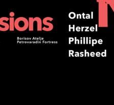 Dimensions festival 2016. Official Novi Sad Launch Party