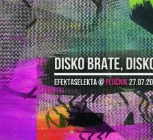 Disko brate, Disko!