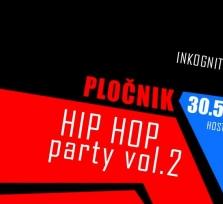 Hip Hop party vol. 2