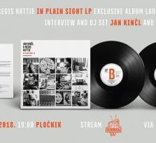 Jan Kinčl & Regis Kattie - Exclusive Album Launch & Stream