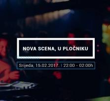 Drugo izdanje Nove scene u Pločniku