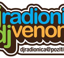 Prijavite se na DJ radionicu by DJ Venom!