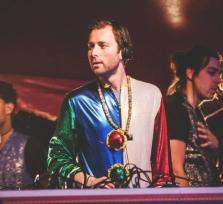 Gost novog izdanja VIP-a u gostima nizozemski DJ Jama
