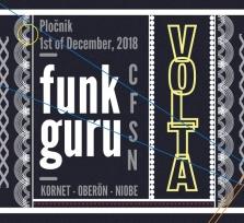 VOLTA w/ Funk Guru