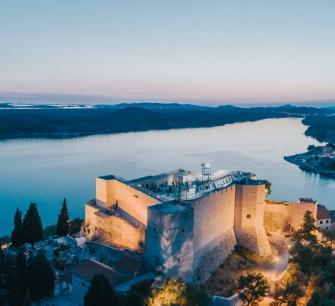 Koncert otvorenja Dimensions festivala @ Tvrđava sv. Mihovila, Šibenik