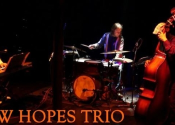 Jazzavac: New Hopes trio (Jaco Pastorius tribute)