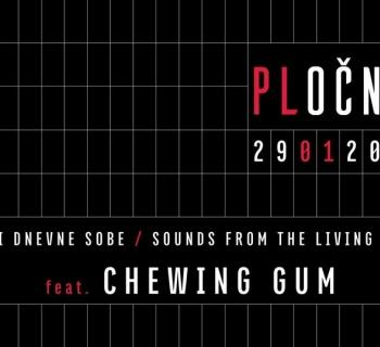 Zvuci dnevne sobe w/ Chewing Gum