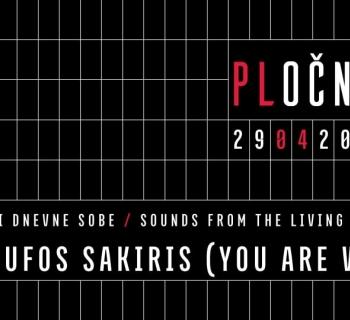 Zvuci dnevne sobe feat. Ufos Sakiris (You Are We)