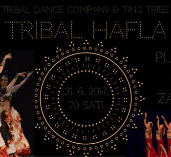 Tribal Hafla
