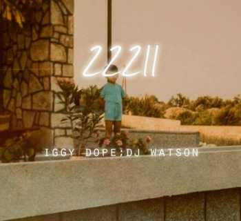 22211 u Pločniku w/ Iggy Dope DJ Watson