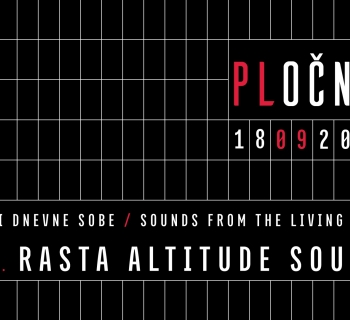 Zvuci dnevne sobe feat. Rasta Altitude Sound