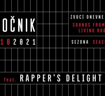 Zvuci dnevne sobe / Sounds from the Living Room feat. Rapper's Delight