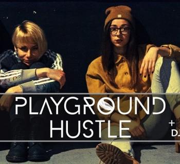 Playground Hustle: Hustle & Play
