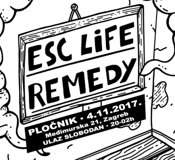 """ESC Life i Remedy promoviraju zajednički 7"""""""