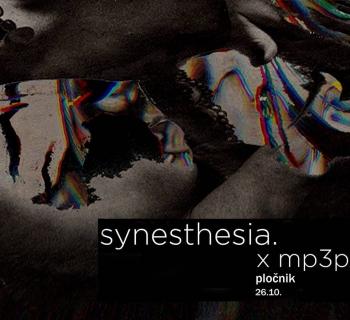 synesthesia. x mp3p