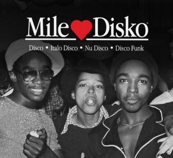 Mile Voli Disko
