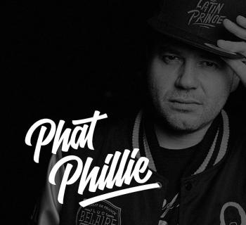 Blackout w/ Phat Phillie