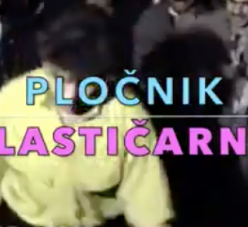 Slastičarna u Pločniku