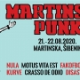 Martinska Punk zatvara drugu sezonu jedinstvene lokacije
