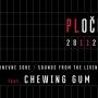 Zvuci dnevne sobe feat. Chewing Gum
