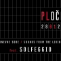 Zvuci dnevne sobe ft. Solfeggio