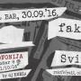 FOB krajem rujna u zagrebačkom Vintage Industrial Baru