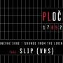 sliP (VHS) / Zvuci dnevne sobe @ Pločnik