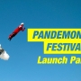 Pandemonium Launch Party - Zagreb