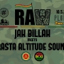 RAW w/ Jah Billah meets Rasta Altitude Sound