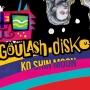 Goulash Disko Festival Warmup