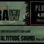 RAW w/ Nynah & Rasta Altitude Sound