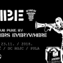 Tribe #4: Foreigners Everywhere - Anarho Dub Punk slušaonica