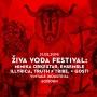 Živa Voda Festival #1 : Mimika Orchestra / Ensemble Illyrica / Truth ≠ Tribe @ Vintage Industrial