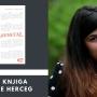 """Predstavljanje knjige """"Lovostaj."""" Monike Herceg"""