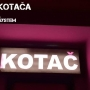 2 godine Kotača: otvorenje izložbe + Jazzavac soundsystem