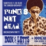 Punk's Not Dead izložba i aukcija w. Don Letts (UK)