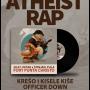 Koncert: Atheist Rap + Krešo i kisele kiše, Officer Down, Urar