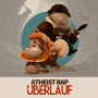 ''Überlauf'' Atheist Rapa od sada i na vinilu